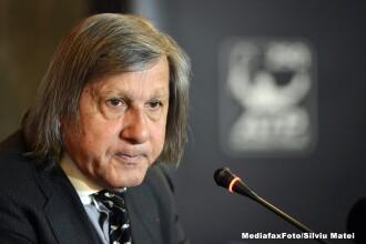 Gheorghe Funar a anuntat ca Ilie Nastase va candida pe lista PRM pentru europarlamentare. Ce replica i-a dat fostul tenismen