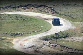 Transcarpatica, a 3-a sosea la inaltime din Romania. Cat costa drumul care va traversa Parcul Bucegi