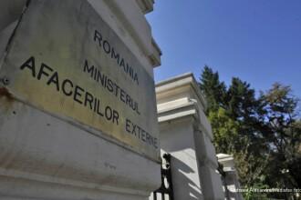 Angajatii din Ministerul de Externe spun ca si-au facut datoria la votul din diaspora.