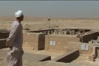 Turistii romani isi anuleaza sejururile in Egipt, din cauza revoltelor. Ce optiuni au