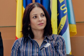 Fosta gimnasta Corina Ungureanu va candida la alegerile pentru Parlamentul European din 2014