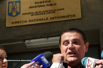 Fostul ministru Ovidiu Silaghi a fost audiat la DNA: Nu detin aparatura de bruiaj precum James Bond