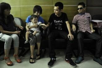 Scenariu de film. Un chinez rapit la varsta de 2 ani si-a regasit familia dupa 19 ani