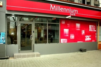Banca portugheza Millennium BCP se va retrage din Romania