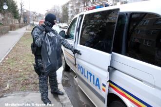 Peste 60 de perchezitii la suspecti de evaziune la comertul cu medicamente. Prejudiciul: 3 milioane de euro