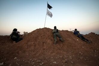 Iranul avertizeaza SUA sa nu intervina militar in Siria. Miscari de trupe in Marea Mediterana