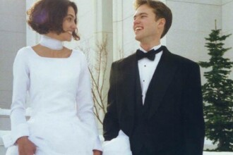 Sfatul despre casatorie al unui barbat divortat a primit mii de like-uri pe Facebook
