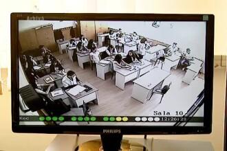 BAC 2013. Primele reactii dupa ce Pricopie a propus inregistrarea audio a elevilor in sali