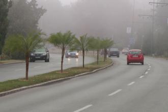Ceata si burnita in majoritatea regiunilor, dar cu temperaturi peste medie, miercuri. Prognoza meteo pentru urmatoarele zile