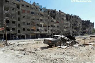 AFP: Siria nu va ceda,