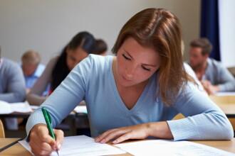 Studentii straini primesc gratuit cursuri intensive de limba romana.Cum se incearca integrarea lor
