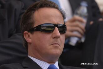 Parlamentul de la Londra decide joi cum va actiona Marea Britanie dupa atacul chimic din Siria