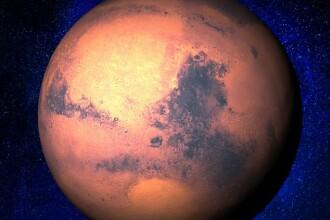 Descoperire importanta facuta pe Marte. Ce au gasit specialistii NASA cand au analizat atmosfera planetei Rosii
