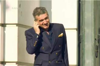 Gigi Becali, sanctionat dupa ce a folosit cartela altui detinut. Ce nu va mai avea voie sa faca