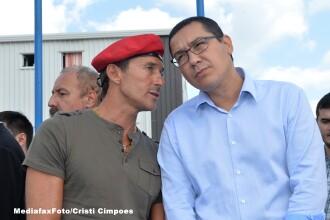 Radu Mazare da semnalul rebeliunii in PSD si il ataca pe Victor Ponta:
