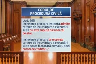 Curtea Europeana de Justitie vine in ajutorul romanilor datornici la banci. In ce conditii poate fi evitata executarea silita