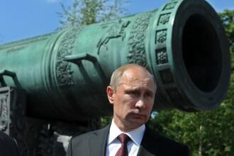 Rusia pregateste sanctiuni impotriva tarilor occidentale. Ar putea restrictiona accesul companiilor aeriene spre Asia