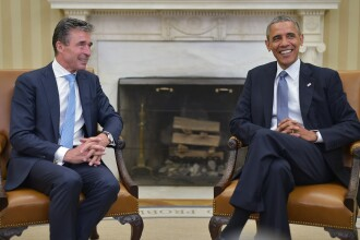 NATO: Statele membre trebuie sa suplimenteze eforturile pentru a contracara Rusia