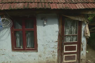 Copilarie distrusa pentru un copil din Cluj. Fata de zece ani a fost violata timp de un an de tatal ei