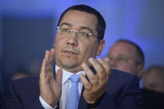 Victor Ponta: Mai am nevoie de timp ca sa inteleg cu ce am gresit fata de oamenii care nu m-au votat