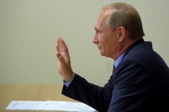 Sperantele Europei de a iesi din criza, spulberate. Cum a ajuns intregul continent la mana lui Putin