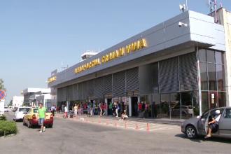 Zbor intrerupt la Timisoara, pentru un avion cu destinatia Belgrad. Ce s-a intamplat cu cele 95 de persoane aflate la bord