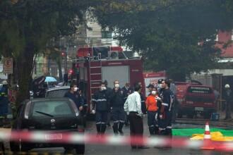 Doliu national in Brazilia. Un candidat la presedintie a murit dupa ce avionul in care se afla s-a prabusit