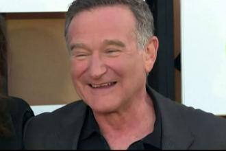 Dezvaluirea facuta de sotia lui Robin Williams. Maladia grava, tinuta secreta, de care suferea actorul