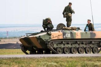 Criza in Ucraina. Ministru ucrainean: Angela Merkel se va deplasa la Kiev pe 23 august