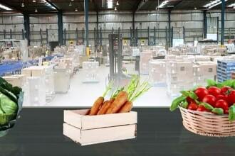UE ii despagubeste pe producatorii de fructe si legume afectati de sanctiunile rusesti. Ce se intampla in cazul romanilor