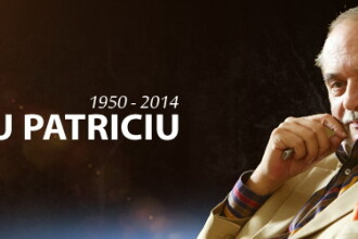Dinu Patriciu a murit intr-un spital din Londra. Boala care l-a ucis a avut o evolutie exploziva in ultimele 6 luni