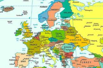 UE vrea să se extindă cu 6 state lângă România. Între ele, unul pe care Bucureștiul nu îl recunoaște
