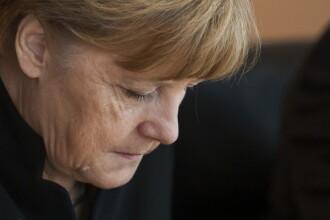 Germania propune federalizarea Ucrainei