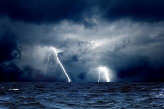 Meteorologii prezinta un tablou apocaliptic pentru urmatoarele decenii: episoade polare si caniculare extreme