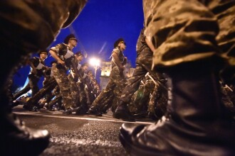 Criza in Ucraina. NATO condamna in termeni duri actiunile Rusiei: au fost lansate obuze catre teritoriul ucrainean