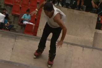 Adrenalina si sporturi extreme la Street Heroes, festivalul de cultura urbana organizat in Capitala