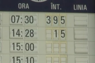 CFR muta Timisoara la 16 ore de Bucuresti. Povestile calatorilor care au stat in