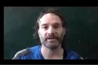 Un american rapit in urma cu doi ani de Al-Qaida in Siria a fost eliberat