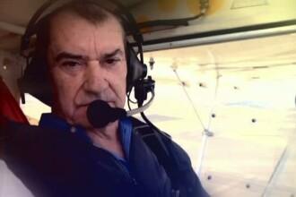 Pilotul avionului care s-a prabusit in Maramures a fost inmormantat. Singurul supravietuitor poate dezlega misterul tragediei
