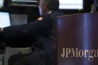 Banca americana JP Morgan a fost atacata de hackeri in august. FBI-ul ii suspecteaza pe rusi