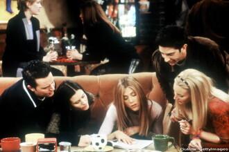 20 de ani de la lansarea celui mai popular serial din istoria televiziunii. Copia cafenelei din Friends, in Beijing