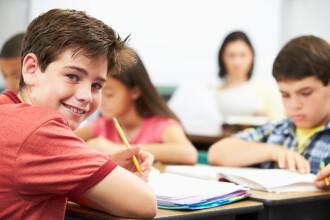 Lista manualelor aprobate pentru clasele I si a II-a. Schimbarea anuntata in acest an de ministrul Pricopie