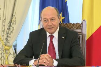 Basescu: Le-am cerut serviciilor sa imi spuna al cui filaj este in cazul Bica-Udrea-Topoliceanu