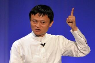 Jack Ma, barbatul in varsta de 49 de ani care a devenit cel mai bogat om din China. La cat este estimata averea sa