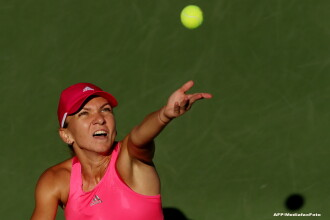 Simona Halep a coborat pe locul 3 WTA, dupa ce Maria Sarapova a castigat turneul China Open