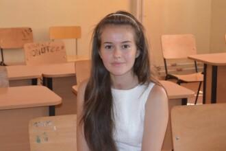Fata de la tara, admisa la cel mai bun liceu din Romania. Ce medie de admitere a avut adolescenta de 15 ani din Teleorman