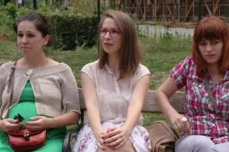 Jucarii, haine sau chiar mobila gratis. Trei tinere din Timisoara ajuta oamenii sa doneze lucruri din casa, prin Facebook