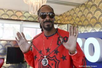 Imaginile publicat de Snoop Dogg de la protestele din România. Clipul a ajuns viral