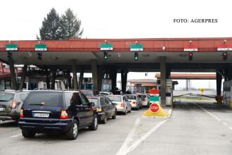 Procedura de tranzit a cetăţenilor români prin Bulgaria, simplificată