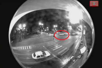 VIDEO. Momentul in care un milionar turc a lovit intentionat cu masina un politist. Autorul a fost arestat preventiv